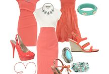 Fashion  / Clothes, Nails, Hair, Makeup, Handbags, Jewelry, Shoes  <3 / by Ivy Ortiz