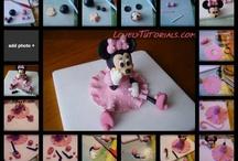 Torte / Minnie