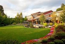 Quintessentially Northwest. / by Cedarbrook Lodge