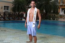Helder -  Candidatos Mister Brasil 2015