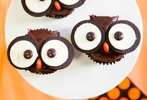 Owl bday party / by J-Jay Donowski