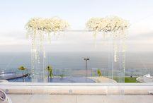 WEDDING // Ceremony Decor
