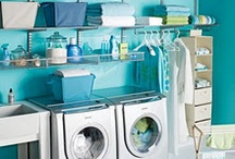 Making laundry FUN. / by Erin Gooch