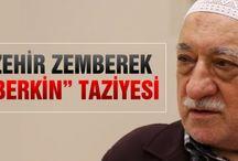 Fethullah Gülen den Berkin Elvan taziyesi