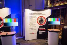 Horizontal Innovation event 2016