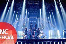 2017 K Pop MVs