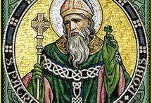 Oración de San Patricio