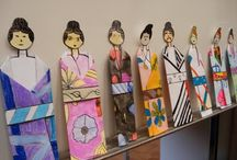 Multicultural Art / by Barbara Tingley