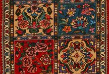Miniatures - rugs, carpets