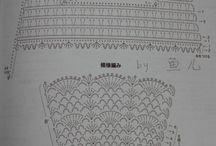 crochet summer dress for little girl