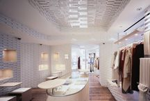 Interior Design with Ceramics / Utilizing ceramics in the design of an interior. / by CFile Online