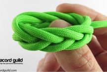 Paracord / by Cameron Smith
