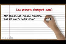 FLE - S'exprimer en français (B1-B2)