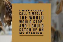 Books / by Shirsha Thakur