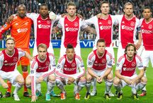 Maillot AFC Ajax / maillot AFC Ajax 2013/2014/2015 pas cher http://www.korsel.net/maillot-coupe-d-europe-foot-maillot-afc-ajax-c-324_552.html