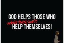 Christian Quotes (Genius ones!)