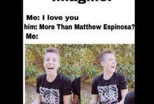 Matthew Espinosa