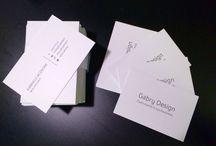 Portfolio - Gabry Design