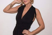Jenny Llada / Jenny Llada (born 22 february 1953 Barcelona) is a Spanish vedette, film and television actress.