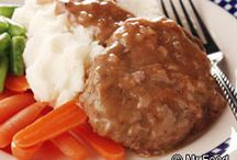 Beef / Beef recipes  / by Bridget Wright