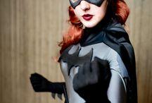 Heros, geek / by Clint Wood