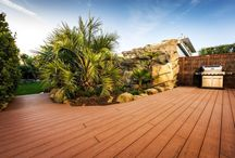 Modern deck timber that's designed to last / This board focuses on the Terrain deck by TimberTech, a product designed to last without giving you headaches – or splinters.