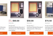 Landybitz / Land Rover Parts and Accessories