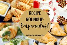 Appetisers / Easy appetisers that are great for your pre-dinner munchies!