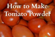 About tomatoes