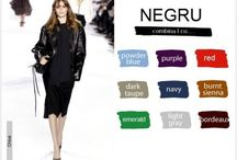 Fashion stuff & colours / rules