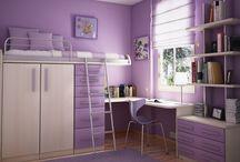 Kid's Room / by Cindy Y