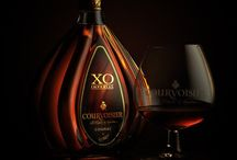 Cognac Photography