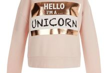 Unicorn clothes