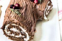 Holiday Dessert Inspo