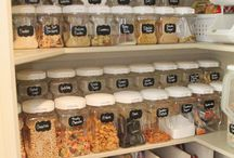 Pantry / by Sue Homemaker