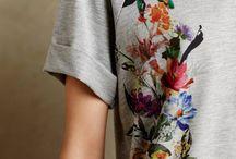 floral  floral fashion
