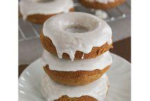 Doughnuts & Waffles / Just doughnuts & waffles.