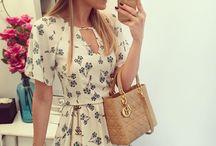 vestido dia