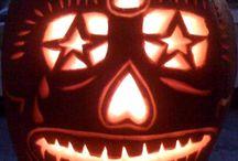 Halloween & Fall (Crafts/Decor) / by Melissa Rohr