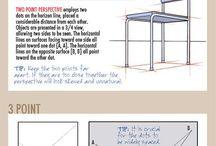 3D Sketching | Visual Study