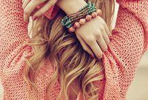 Jewelry / by Shawna Smith