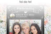 My wedding blog articles