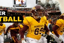 Buy Your Tickets / by Minnesota Gophers