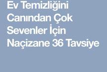 TEMİZLİK