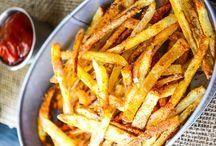 Frites