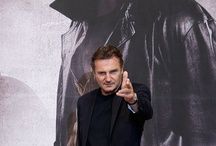 Liam Neeson...what more can I say / by Annie Mahlangu
