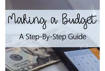 Debt Reduction / Reducing Debt, Maintaining a Budget, managing family finances