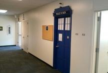 TARDIS Files
