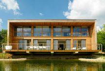 Lake House Dreams / I will own a lake house soon...