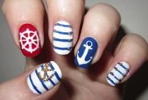 My Nail Art / This is my nail art!
